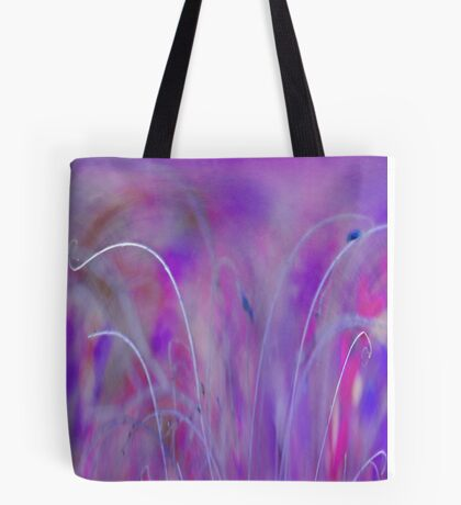 The Perspicacity of the Divine Tote Bag