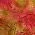 Mixed media 07 by rafi talby by RAFI TALBY