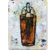 Drunken Swim iPad Case/Skin
