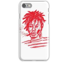 A$AP Carti iPhone Case/Skin
