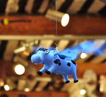 When the cows will fly by gabriellaksz