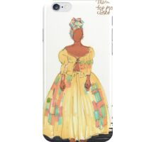 The Kingdom - Plantation Nanny iPhone Case/Skin
