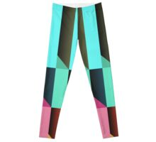 Geometric#26 Leggings
