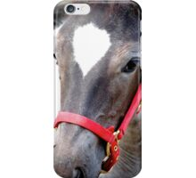 Foal of yourself  iPhone Case/Skin