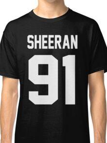 Ed Sheeran Classic T-Shirt
