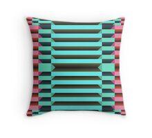 Geometric#27 Throw Pillow