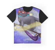 Fly by Night Graphic T-Shirt