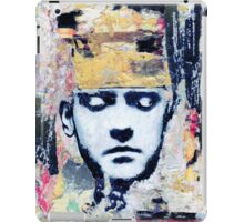 Gold Mind iPad Case/Skin