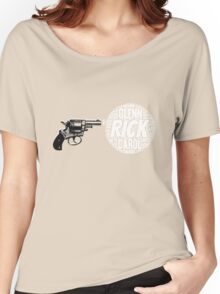 TWD Popart Women's Relaxed Fit T-Shirt