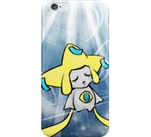 Jirachi Case iPhone Case/Skin