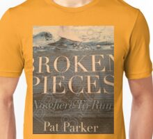 Book cover Unisex T-Shirt