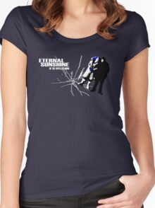 Eternal Sunshine Women's Fitted Scoop T-Shirt