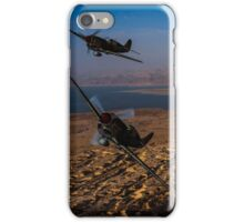 Target of Opportunity iPhone Case/Skin