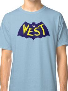Go WEST! Classic T-Shirt