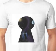 Who Universe  Unisex T-Shirt