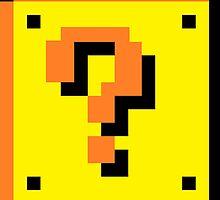 Mario Brothers Mystery Box by callmeJkay