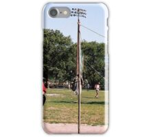 Williamsburg Volleyball.  iPhone Case/Skin