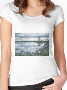 Medieval Presence Women's Fitted Scoop T-Shirt