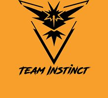 Pokemon Go Team Instinct Shirt   Classic T-Shirt