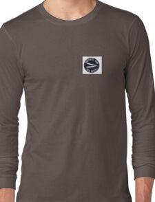 Hospitalise Racists  Long Sleeve T-Shirt