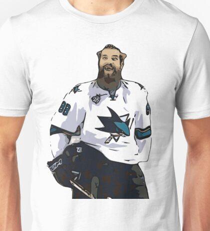 Wild Burns Unisex T-Shirt