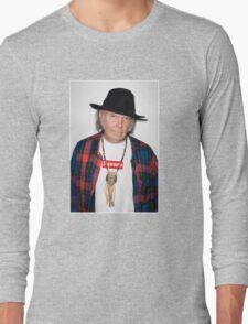 Neil Young - Supreme  T-Shirt
