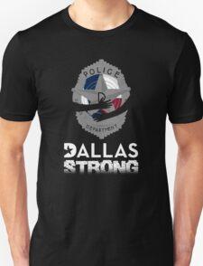 Dallas Strong Unisex T-Shirt