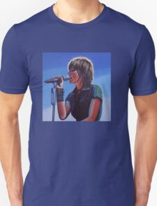 Nena Painting Unisex T-Shirt