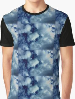 Cloud Spotting (Continued) Graphic T-Shirt