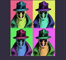 Rorschach Pop Art Unisex T-Shirt