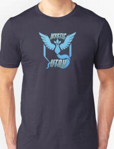 Team Blue Utah Unisex T-Shirt