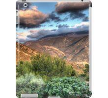 Provence HDR iPad Case/Skin