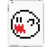 Mario Brothers Boo Ghost iPad Case/Skin
