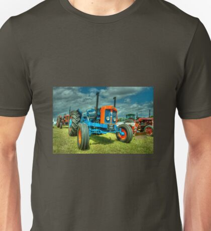 Fordson Custom  Unisex T-Shirt