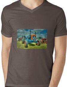 Fordson Custom  Mens V-Neck T-Shirt