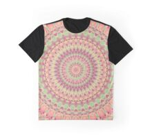 Mandala 124 Graphic T-Shirt