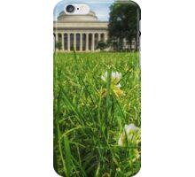 MIT Weeds of Wisdom iPhone Case/Skin
