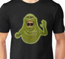 Ghostbusters - SLIMER Unisex T-Shirt