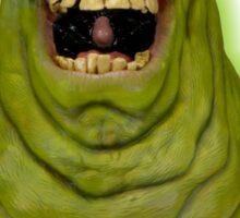 Ghostbusters - SLIMER Sticker