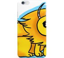 Unicorn Dog iPhone Case/Skin