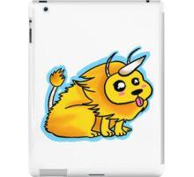 Unicorn Dog iPad Case/Skin