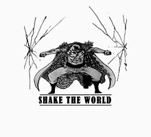 SHAKE THE WORLD Unisex T-Shirt