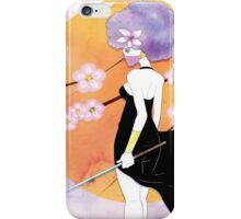 Kunoichi SOUL iPhone Case/Skin