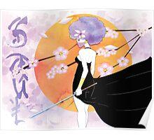 Kunoichi SOUL Poster