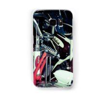 Schwinn Bicycles Samsung Galaxy Case/Skin