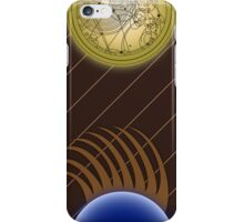 Tenth Doctor Who (David Tennant) iPhone Case/Skin