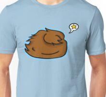Blue Tribble Unisex T-Shirt