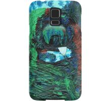 Lens to forever Samsung Galaxy Case/Skin