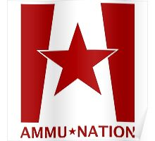 Ammu-Nation Poster