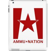 Ammu-Nation iPad Case/Skin